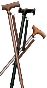 アルミ軽量杖