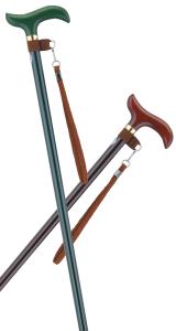 カーボンファイバー杖(固定型)
