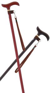 木製杖(固定型)
